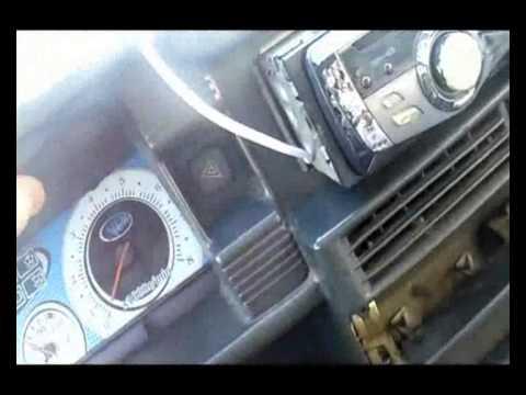 Брелка Сигнализации Прошивка - YouTube