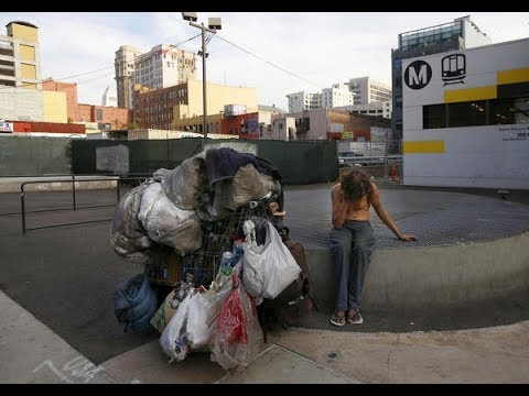 L.A. homeless crisis grows | Los Angeles Times
