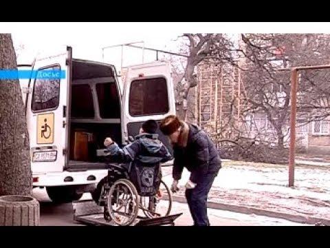 ТРК ВіККА: Черкасці з інвалідністю просять про громадсько-транспортне підсилення