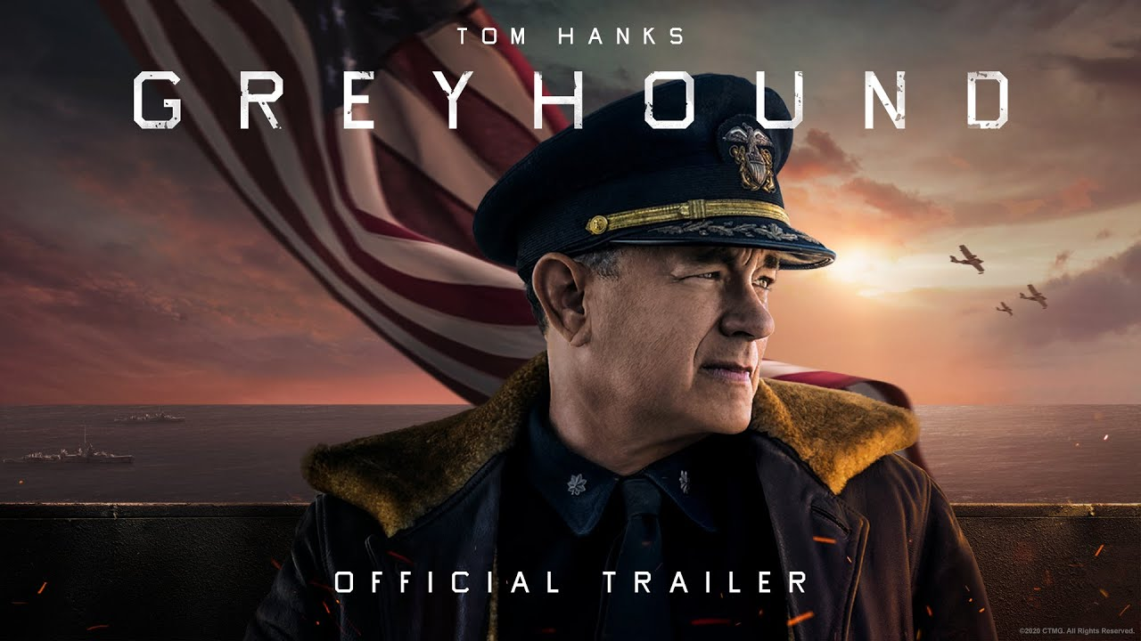 WATCHED 'GREYHOUND - (History-HD'2020)