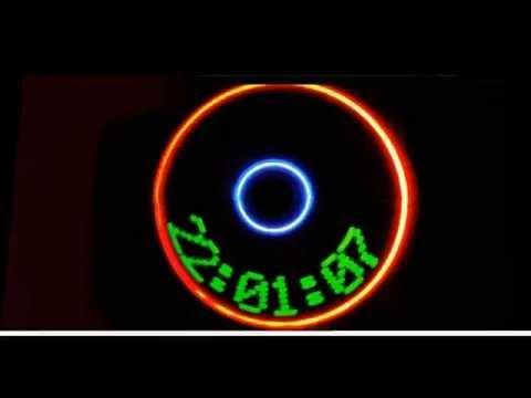 How can I speed up my POV LED code? : arduino - redditcom