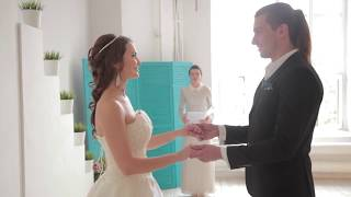 Выездной свадебный регистратор Ирина Амурова