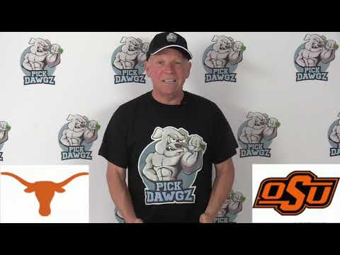 Oklahoma State vs Texas 1/15/20 Free College Basketball Pick and Prediction CBB Betting Tips
