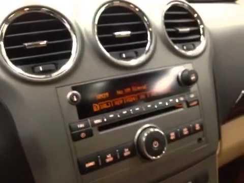 2009 Saturn Vue Fwd 4dr V6 Xr 4 Door Sport Utility