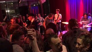 Get It Hot AC/DC Tribute - Up To My Neck In You