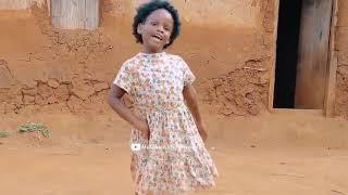 african kids dancing for telugu song