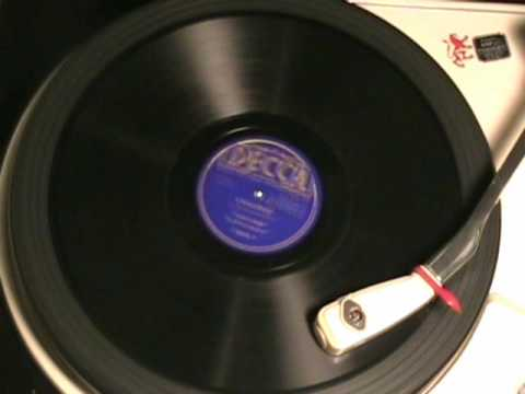 UNDECIDED by Chick Webb and his Orchestra with Ella Fitzgerald 1939