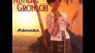 Anneke Gronloh - Asmara [*Audio*]