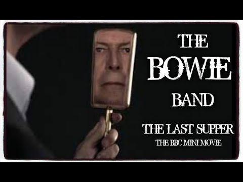 Download THE BOWIE BAND DISCUSS WORKING WITH DAVID ~ BBC MINI MOVIE  2017
