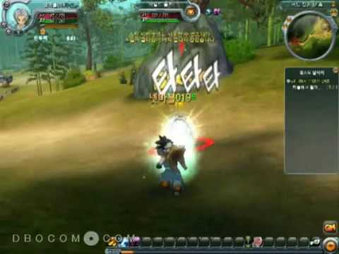 Dragon Ball Online - 4