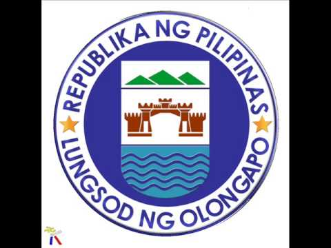 Himno ng Olongapo (Olongapo Hymn) cover
