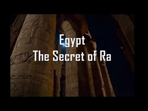 Egypt - The Secret Of Ra