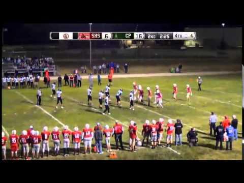 Solomon Gorillas vs Central Plains Oilers