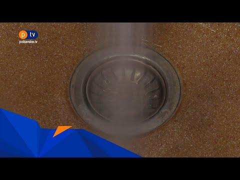 Полтавське ТБ: Кількість питної води на душу населення: чи вистачає у Полтаві