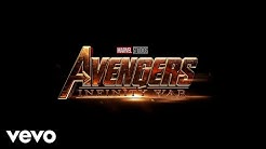 Download Avengers Infinity War forge mp3 free and mp4