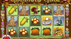 Gobblers Gold  | Video Slots | Online Slots | Vegas Regal Casino