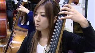 広島大学教育学部音楽文化系コースの紹介動画