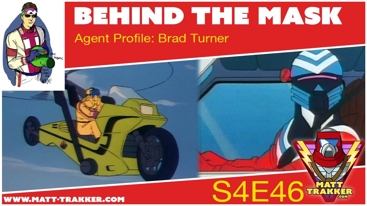 Agent Profile: Brad Turner