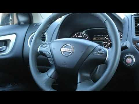 2015 Nissan Pathfinder Lilburn GA Atlanta, GA #705252