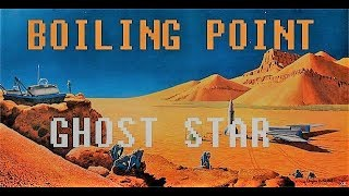 Boiling Point (Ghost Star)