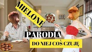 Janusz - MIELONE (Mig - Do niej coś czuję PARODIA/COVER) | Atsydorap