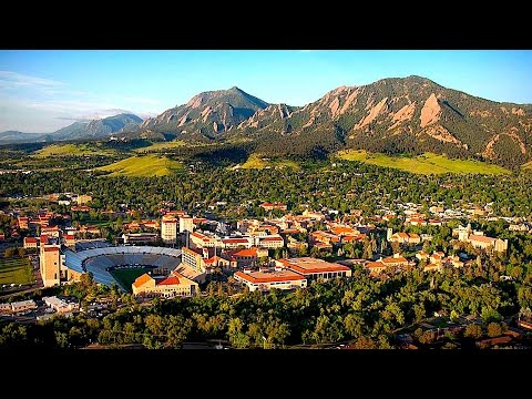 Top 5 Most Beautiful College Campuses Across America