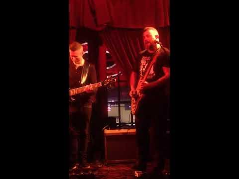 Shane Murphy Trio live Nov. 2016