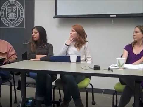 The Greenhorns: Panel discussion on supporting beginning farmers 11-17-11