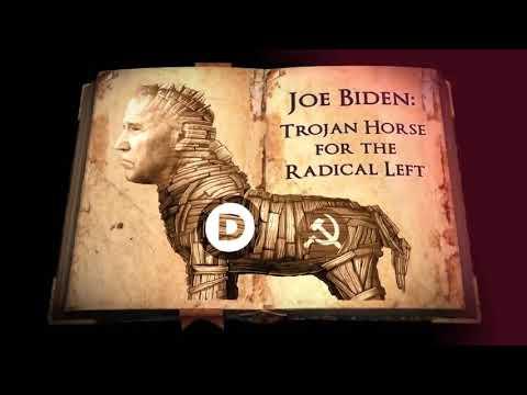 "Joe Biden called American servicemembers ""stupid bastards."" He must apologize! - YouTube"