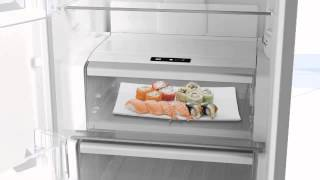 Whirlpool chladničky 6. smysl Fresh Control - AP Servis