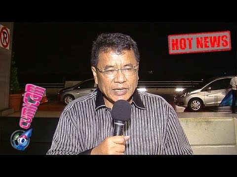 Hot News! Pesan Menohok Hotman Paris untuk Buaya Darat di Indonesia - Cumicam 27 Desember 2017