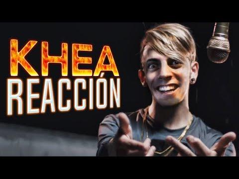 KHEA - VETE | REACCIÓN + RECOMENDACIÓN