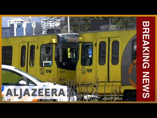 🇳🇱 Three dead in shooting in Dutch city of Utrecht: mayor | Al Jazeera English