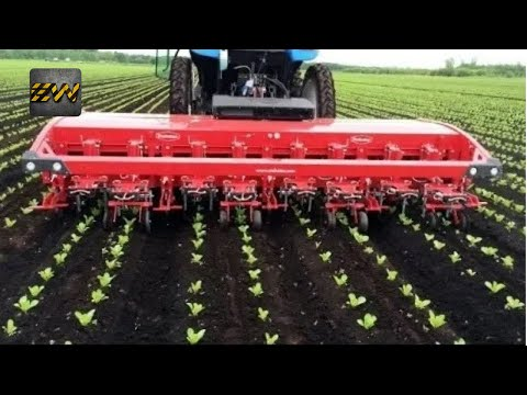 Top 10 Agriculture Machines Videos