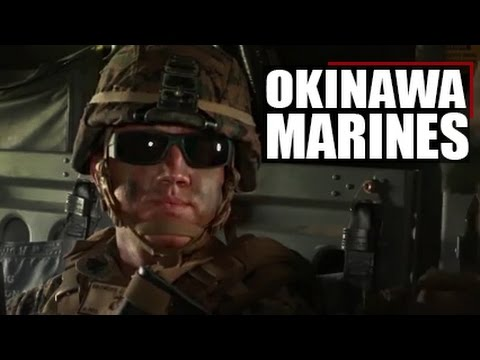 Okinawa Marines| 4 Reasons Marines are on Okinawa