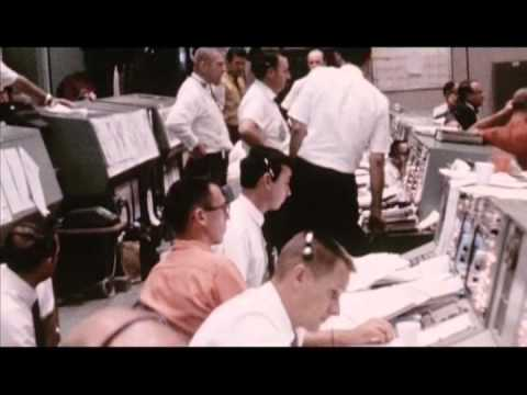 "NASA: Apollo 40th Anniversary Documentary ""The Journeys of Apollo"""