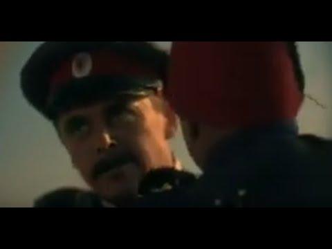 Последний янычар (промо) - кадры не вошедшие в фильм