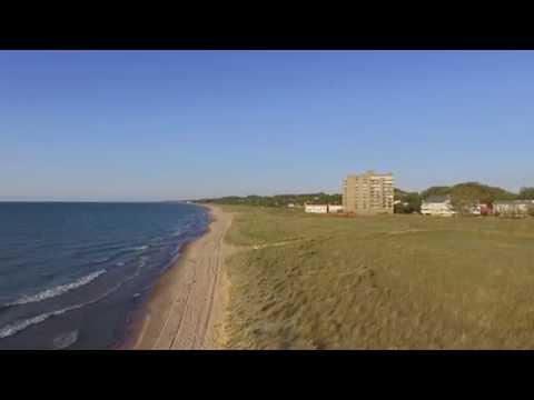 Drone Flights: Episode 2. Feat. Washington Park Michigan City, IN