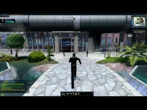Star Trek Online- Liberated Borg Engineer Creation