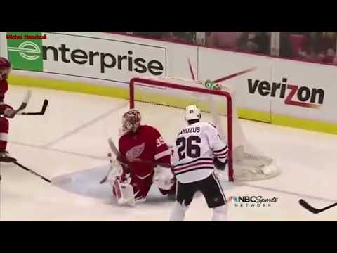 The Best of Slovakia players in NHL [HD] (2)