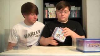 Hyperdimension Neptunia V Limited Edition Unboxing