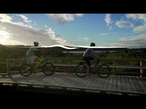 Hokitika - West Coast Wilderness Trail, a New Zealand Cycle Trail Great Ride