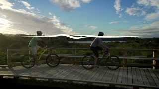 Hokitika - West Coast Wilderness Trail, a New Zealand Cycle Trail Great Ride