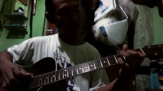 """""""One Call Away - Charlie Puth"""" by Andezz_Hira [Acoustic Guitar Cover]"""