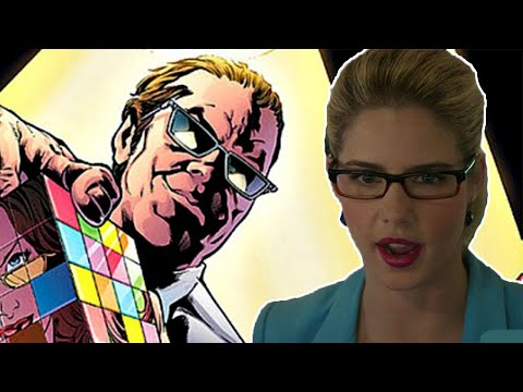 Arrow Season 4 Episode 12 Trailer Breakdown - Felicity's Dad Arrives!