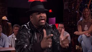 Patrice O'Neal Owns The Room & Gets Serious About Comedy