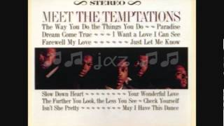 The Temptations / Romance Without Finance