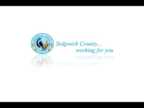 Board of Sedgwick County Commissioners 5/10/2017