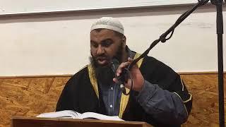 Ahmad Abul Baraa  -  Buch der Heirat Teil 4  // Mahr Geld und Erste Hochzeitsnacht