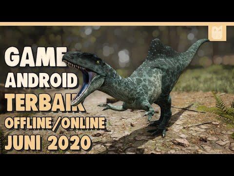10 Game Android Terbaru Dan Terbaik 2020 | Offline / Online Juni